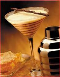 Nuttin' Honey Beverage