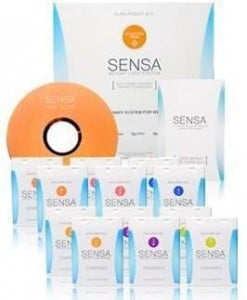 sensa set